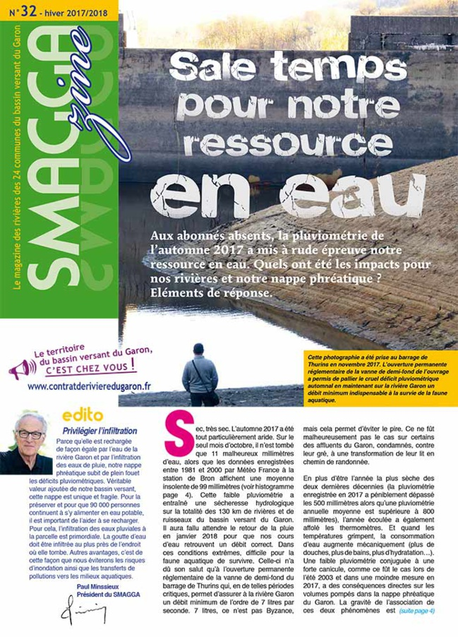 SMAGGAzine n°32