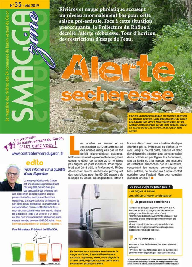 SMAGGAzine N°35
