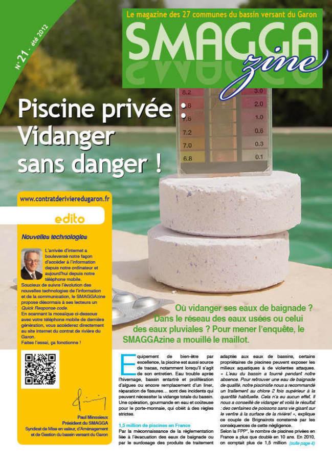 SMAGGAzine n°21