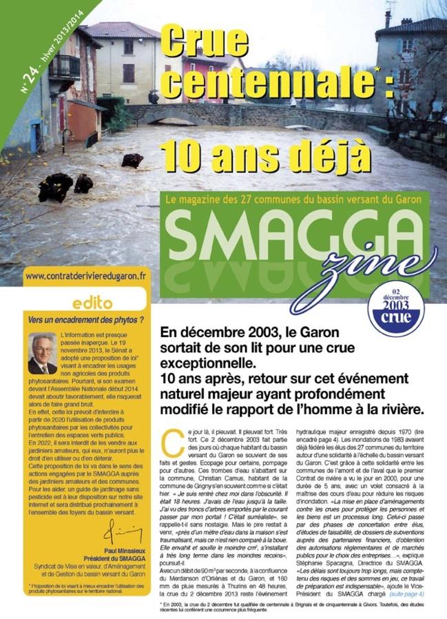 SMAGGAzine N°24