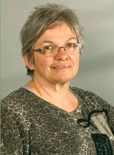 Brigitte D'ANIELLO ROSA - Givors