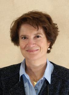 Françoise GAUQUELIN - Millery