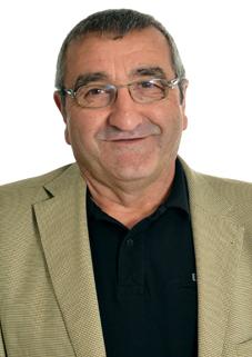 Gérard FAURAT - Beauvallon