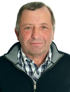 Michel BONNARD - St-Martin-en-Haut