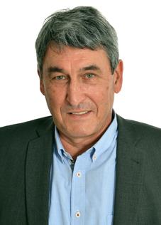 Gérard GRANGE - Soucieu-en-Jarrest
