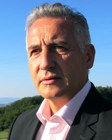 Alain BADOIL - Yzeron