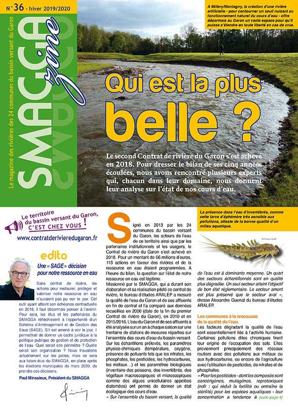 SMAGGAzine N°36