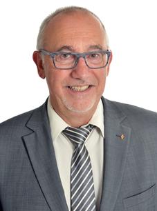 Jean-Louis GERGAUD - Montagny