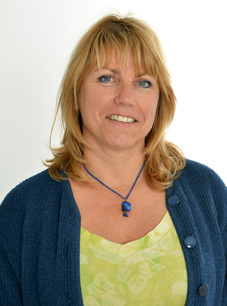 Danièle BLONDEAU - Orliénas