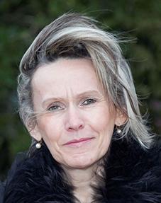 Pascale BONNIER - Vourles