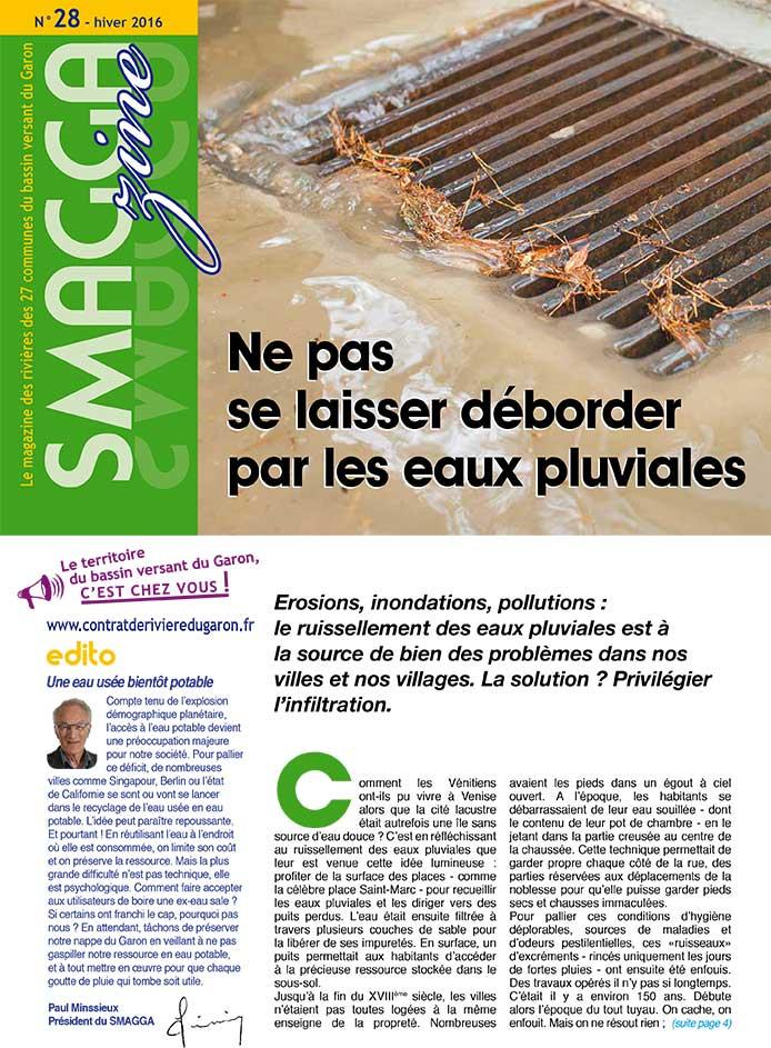 SMAGGAzine N°28