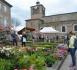 Marché aux fleurs de Grigny