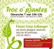 Echangez vos plantes