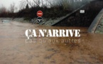 Se souvenir des crues du Garon et du Mornantet des 2 et 3 décembre 2003