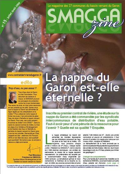 Journal n°15