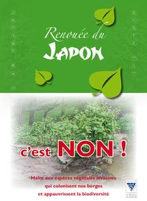 Information Renouée du Japon