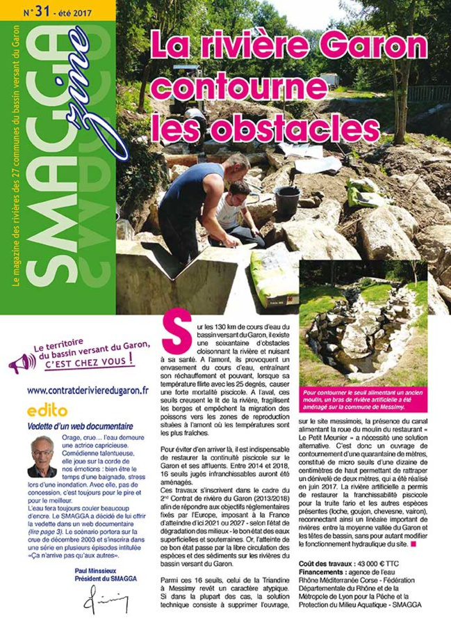 SMAGGAzine n°31