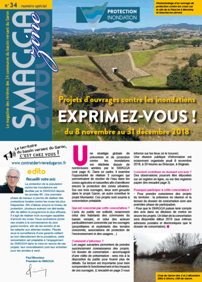 SMAGGAzine n°34
