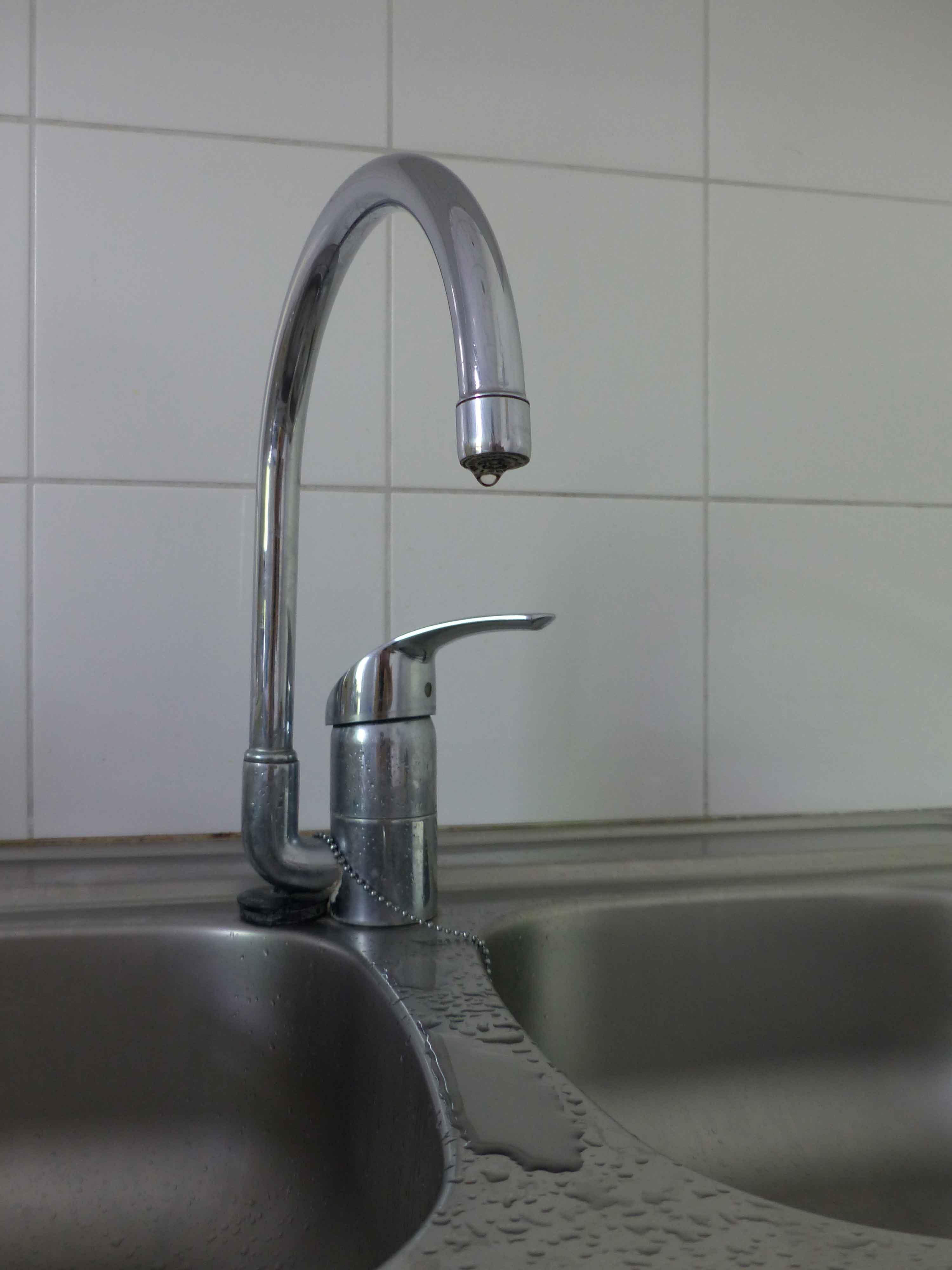 Vigilance sécheresse pour la nappe du Garon