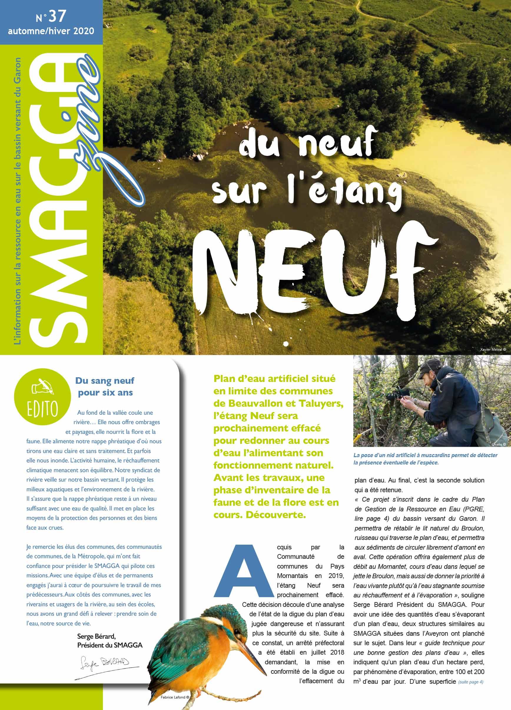 SMAGGAzine n°37